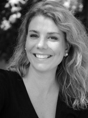 Opernsängerin Barbara la Faro (Schweiz)