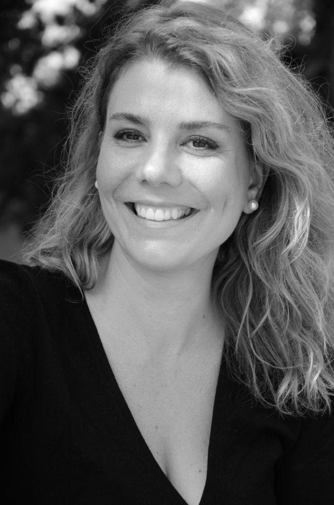 Opernsängerin Barbara la Faro